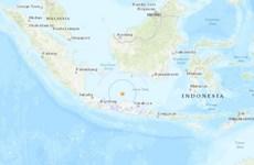 Hai trận động đất xảy ra liên tiếp làm rung chuyển Indonesia