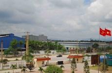Thái Nguyên giải quyết ô nhiễm môi trường tại thành phố Sông Công