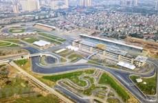 [Video] Hà Nội sẽ tổ chức giải đua xe F1 vào cuối tháng 11