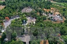 Nghĩa trang Trường Sơn - công trình đền ơn đáp nghĩa quy mô nhất