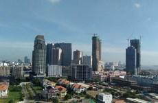 Campuchia: Gần 4 tỷ USD vốn đầu tư xây dựng trong nửa đầu năm