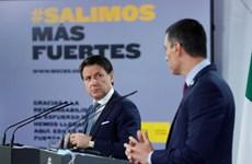 """Thủ tướng Italy cảnh báo nguy cơ """"phá hủy chuỗi giá trị châu Âu"""""""