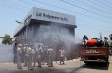 Giám đốc điều hành công ty hóa chất LG tại Ấn Độ bị buộc tội ngộ sát