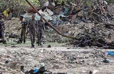 Somalia: Nổ bom tại thủ đô Mogadishu, 2 cảnh sát thiệt mạng