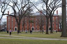 Đại học Harvard và M.I.T kiện chính quyền Tổng thống Donald Trump