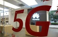 Tập đoàn Huawei đánh giá tác động từ các biện pháp cấm vận của Mỹ