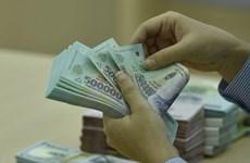 Lãi suất trái phiếu Chính phủ giảm trên tất cả các kỳ hạn