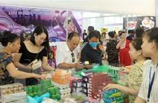 43 doanh nghiệp dự triển lãm Thương hiệu hàng đầu Thái Lan 2020