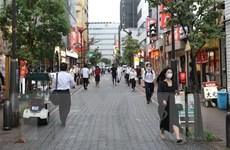 Nhật Bản: Ca mắc mới tăng kỷ lục, khám chữa bệnh trực tuyến lên ngôi