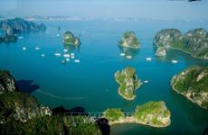 [Video] Giảm 50% phí tham quan lưu trú trên Vịnh Hạ Long từ 10/7