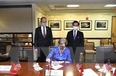 Hoa Kỳ coi trọng thúc đẩy quan hệ đối tác toàn diện với Việt Nam