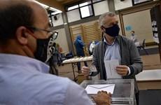 Tây Ban Nha: Cuộc bầu cử địa phương đầu tiên kể từ khi bùng phát dịch