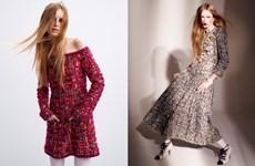 Chanel haute couture: Những nàng công chúa punk kiều diễm, nổi loạn