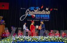 Đại học Hoa Sen cấp bằng tốt nghiệp theo công nghệ blockchain quốc tế