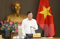 Tháo gỡ các nút thắt cho Bình Thuận về giải ngân vốn đầu tư công