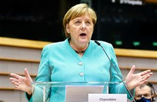 Đức: Hội nghị EU có thể chưa thông qua quỹ phục hồi 750 tỷ euro