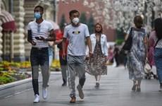 Nga bỏ quy định tự cách ly bắt buộc đối với du khách nước ngoài
