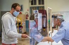EU đánh giá nguy cơ lây nhiễm virus SARS-CoV-2 trong không khí