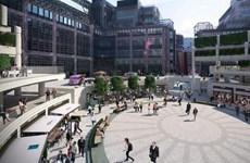 Anh: Tấn công bằng dao trên con phố tài chính ở thủ đô London