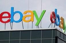 Tập đoàn Ebay đàm phán bán mảng quảng cáo trị giá 8 tỷ USD