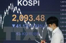 Chứng khoán châu Á tăng do nhà đầu tư mua cổ phiếu có triển vọng