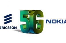Trung Quốc xem xét trả đũa nhằm vào các tập đoàn Nokia, Ericsson