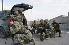 Hạ nghị sỹ Mỹ chỉ trích dự định rút quân đội khỏi Hàn Quốc