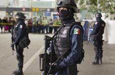 Số vụ giết người tại Mexico cao kỷ lục trong sáu tháng đầu năm 2020