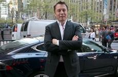 Cổ phiếu Tesla tăng cao, Elon Musk có thể nhận được hơn 2 tỷ USD