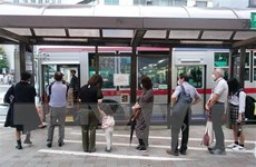Nhật Bản dùng thuốc kháng viêm Dexamethasone điều trị COVID-19
