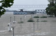 Trung Quốc cảnh báo thêm nguy cơ thiên tai do mưa lớn vẫn tiếp diễn