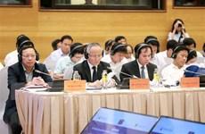 Việt Nam-Hàn Quốc thảo luận mở rộng cơ chế nhập cảnh ngoại lệ