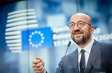 Lãnh đạo EU hối thúc EP thông qua kế hoạch ngân sách dài hạn