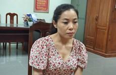 Công an Bắc Giang tạm giữ thêm hai phóng viên cưỡng đoạt tài sản