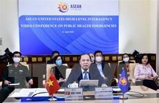 """""""Việt Nam là thành viên ASEAN được tôn trọng và đáng tin cậy"""""""