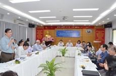 TP. HCM phát huy trí tuệ các tầng lớp nhân dân trong xây dựng Đảng