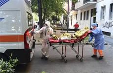 Italy gia hạn tình trạng khẩn cấp do COVID-19 đến ngày 15/10