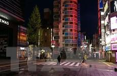 Nhật Bản cân nhắc khả năng tái ban bố tình trạng khẩn cấp tại thủ đô