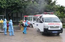 [Audio] Bản tin về các ca tử vong và ca nhiễm COVID-19 tại Việt Nam