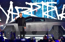 Sự phát triển ấn tượng của Tesla khởi đầu kỷ nguyên mới của ngành ôtô