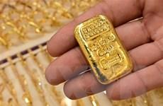 """Giá vàng khép lại tháng Bảy """"rực rỡ"""" với mức tăng hơn 10%"""