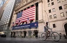 Thâm hụt ngân sách cao, Fitch hạ triển vọng kinh tế Mỹ xuống tiêu cực