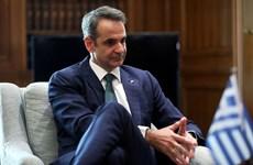 Hy Lạp cải tổ nội các nhằm quản lý hiệu quả nguồn quỹ của EU