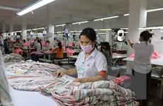 TP. HCM: Sản xuất công nghiệp chưa lấy lại được đà tăng trưởng