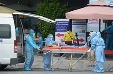 Cương quyết thực hiện tất cả biện pháp để phòng, chống dịch COVID-19