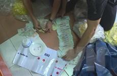 Triệt xóa sòng bạc hoạt động liên tỉnh Đắk Lắk và Đắk Nông
