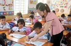 [Video] Hà Nội nỗ lực giảm sỹ số học sinh trong chương trình mới