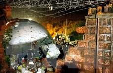 Vụ tai nạn máy bay tại Ấn Độ: Đã có 16 người chết, 123 người bị thương