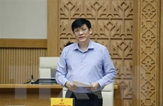 Bệnh viện C Đà Nẵng được tháo gỡ phong tỏa từ 0 giờ ngày 8/8