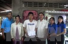 Kỳ thi tốt nghiệp THPT 2020: Nhiều hoạt động tiếp sức cho thí sinh